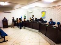 Vereadores rejeitam Projeto de Lei do Executivo que autorizaria abertura de crédito por Decreto