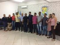 TJ ajusta detalhes para a realização do Judiciário em Movimento em Pontal do Araguaia