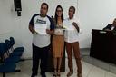 Equipe do Rodeio ExpoAraguaia recebe homenagem da Câmara Municipal