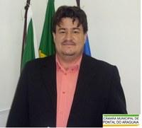 Ver. Marquinhos Presidente 2015