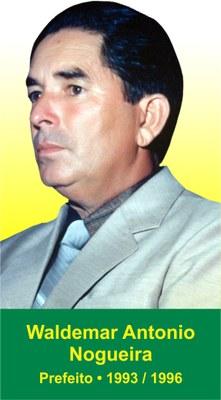 Waldemar Antônio Nogueira