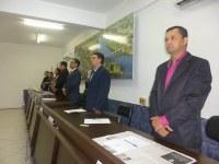 129ª Sessão Legislativa Ordinária