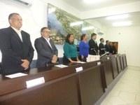 93ª Sessão Legislativa Ordinária