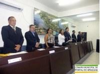 95ª Sessão Legislativa Ordinária