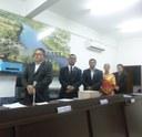 Câmara aprova contas do Executivo, exercício 2015