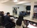 Câmara de Pontal do Araguaia realiza sessão e entra em recesso parlamentar