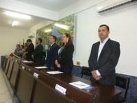 Câmara Municipal realiza 131ª Sessão Ordinária