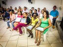 Câmara realiza sessão solene de entrega de título de cidadania Pontalense do Araguaia
