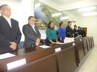 102ª Sessão Legislativa Ordinária