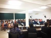 Entrega de título de cidadania Pontalense do Araguaia acontece nessa quinta-feira