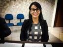 Fabiana Corte tem dois Projetos de Lei aprovados
