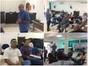 IBGE realiza reunião de Planejamento e Acompanhamento do Censo 2020 em Pontal do Araguaia