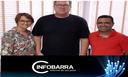 Praça Justino Malheiros agora conta com internet gratuita