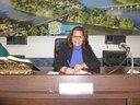 Vereadora Antônia Parreira solicita iluminação nas vias públicas
