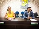Vereadores aprovam Requerimento sobre problemas de abastecimento de água no município